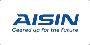 Aisin prodajni program